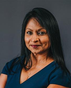 Rose-Marie Anquibou - Assistante juridique