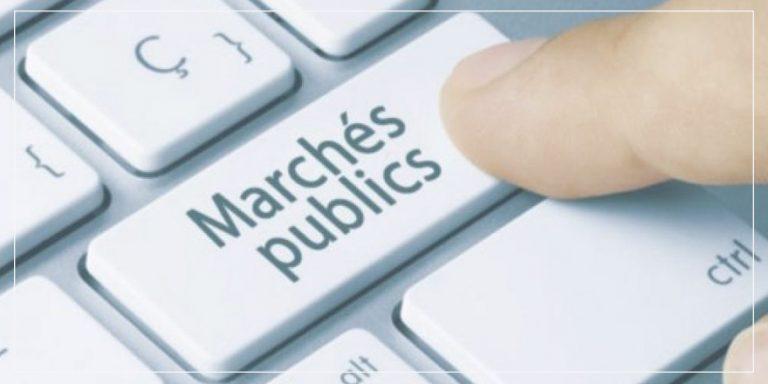 Marchés publics : le seuil de dispense de procédures MAPA relevé à 40 000 € HT