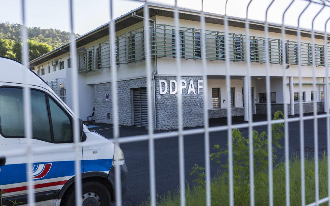 Fermeture temporaire de l'ensemble des centres de rétention administrative refusée par le Conseil d'Etat