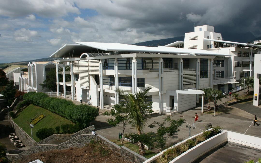 L'élection du Président de l'Université de la Réunion annulée par le TA